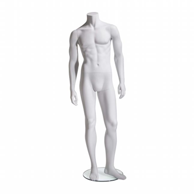 mondo mannequins edgar headless