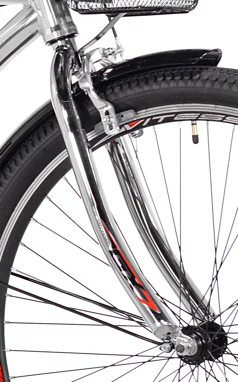 Genesis Gx7 Bike : genesis, Genesis, Men's,, Multi-Speed, Cruiser, Bike,, Silver, Walmart.com