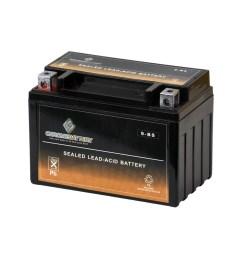ytx9 bs atv battery for honda 400cc trx400ex fourtrax sportrax 2005 walmart com [ 1000 x 1000 Pixel ]