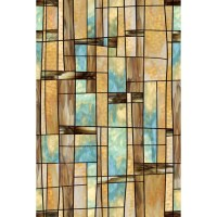 City Lights Decorative Window Film - Walmart.com