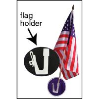 Car Window Flag Holder - Walmart.com