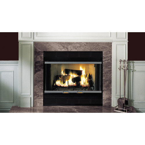 Majestic Fireplace Royalton 36 Radiant Wood Burning