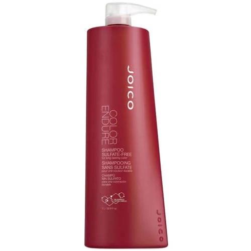 joico color endure shampoo 33.8