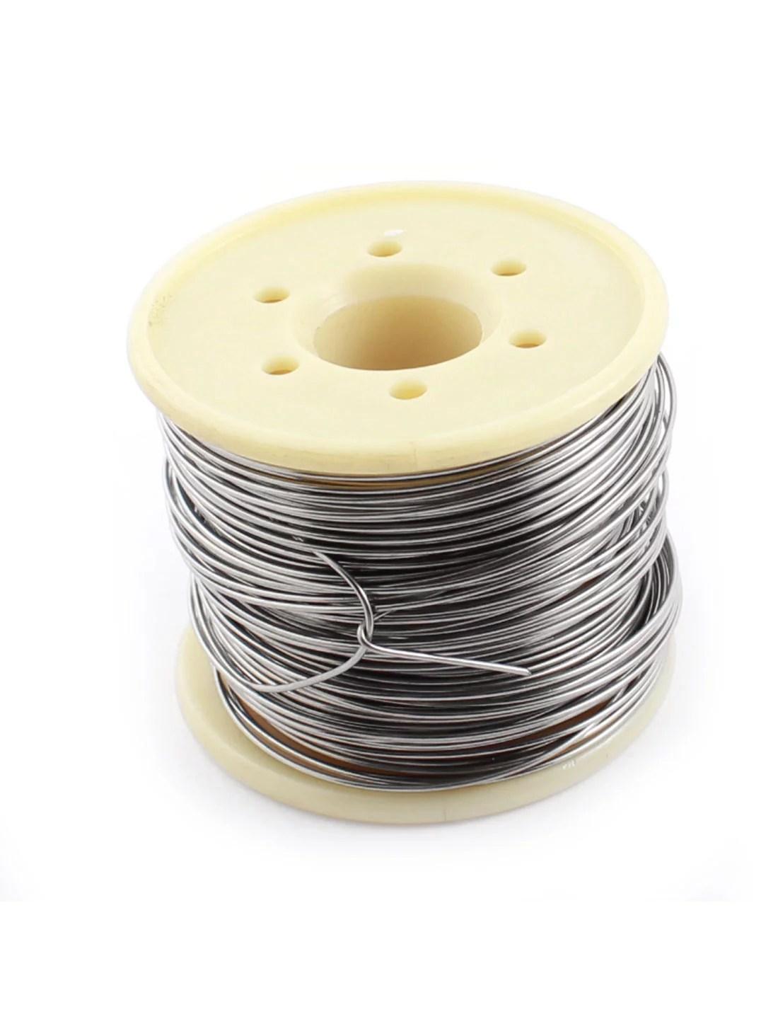 medium resolution of water heaters 30m 0 8mm diameter awg20 20 gauge resistor wire resistance heating cooling air