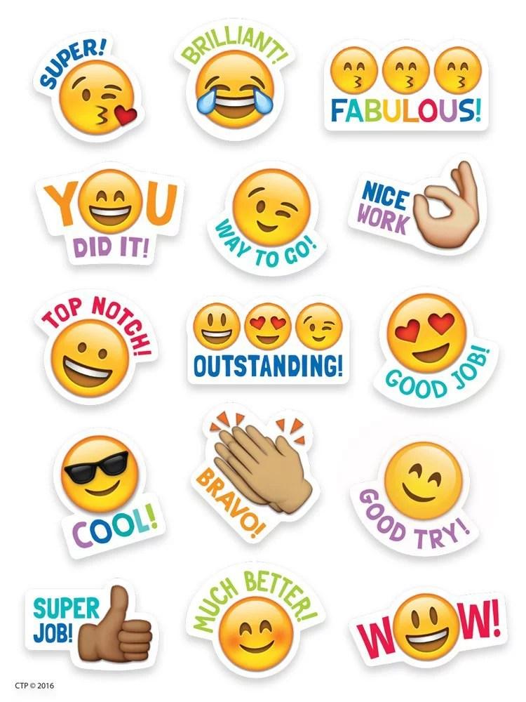 emoji rewards stickers 4143