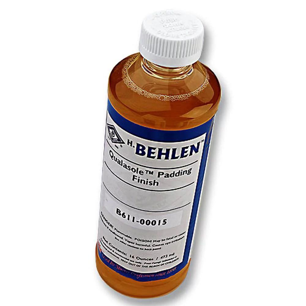 Behlen Water Based Grain Filler Neutral