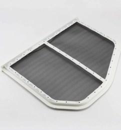 w10120998 compatible with whirlpool kenmore dryer lint screen filter w10049370 walmart com [ 1500 x 1500 Pixel ]