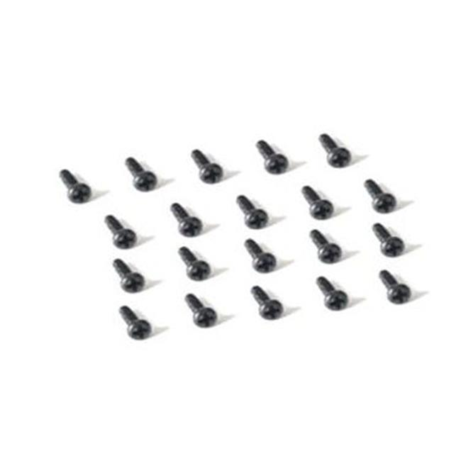Redcat Racing 24101 2 x 6mm Washer Head Self Tapping Screw