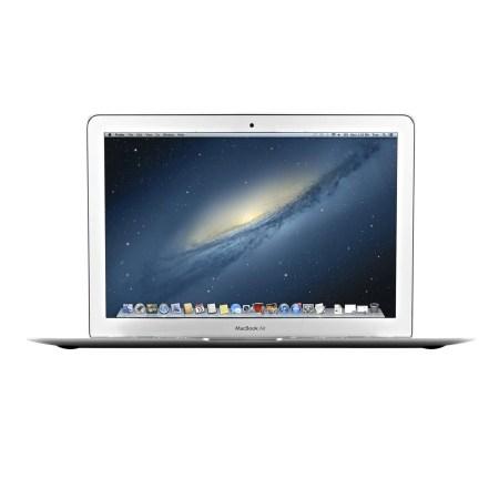 Apple MacBook Air MD760LL/A Intel Core i5-4250U X2 1.3GHz 4GB 128GB SSD (Certified Refurbished)