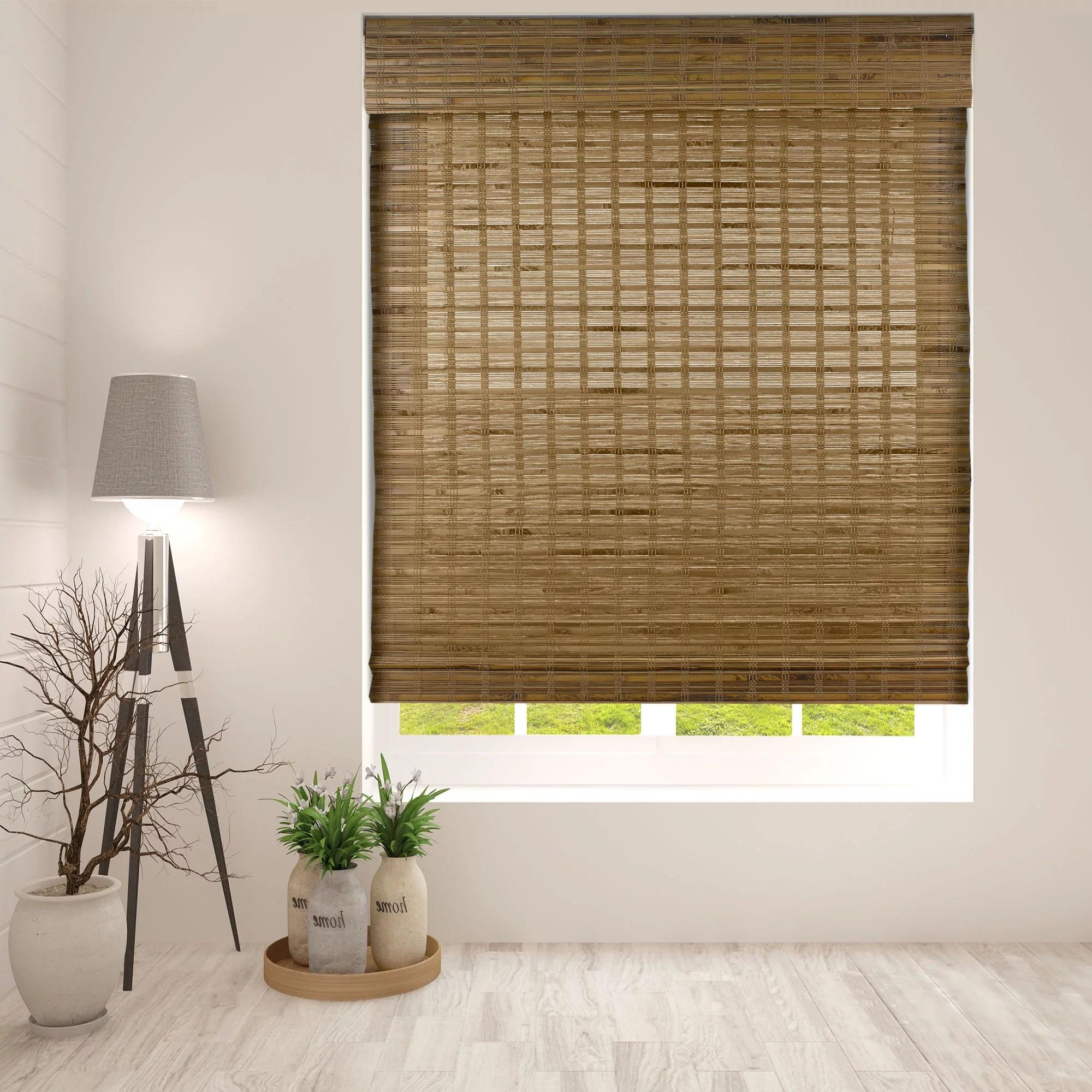 roll up window blinds walmart com