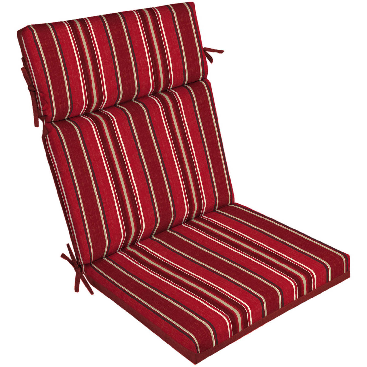 walmart patio chair cushions covers direct better homes and gardens outdoor reversible dining departments