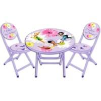 3pc Table & Chair Set - Fairies - Walmart.com