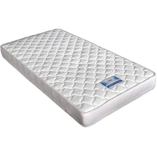 Signature Sleep Essential 6 White Coil Mattress Multiple Sizes