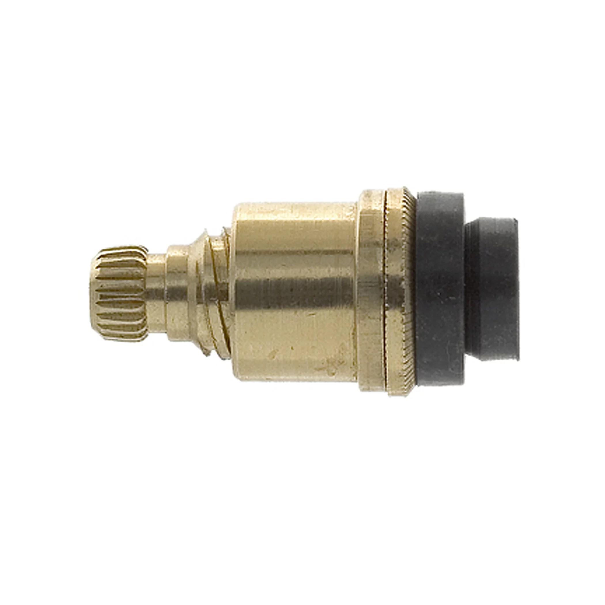 danco 2k 2h hot stem for american standard sink and tub shower faucets 15729e walmart com