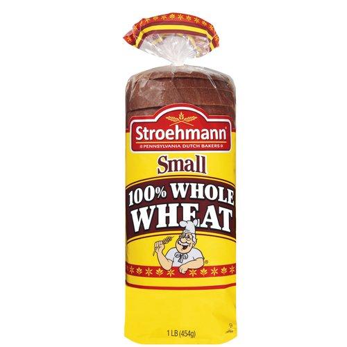 Stroehmann Whole Wheat Bread Nutrition Facts Nutrition