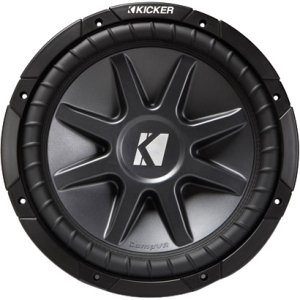 kicker cvr 2001 ford f150 factory stereo wiring diagram 15 4 ohm line subwoofer walmart com