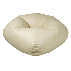 Big Joe Lumin Chair Multiple Colors Covers For Metal Folding Chairs X Rocker Classic Bean Bag - Walmart.com