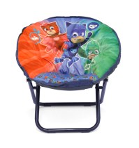 PJ Masks Mini Collapsible Saucer Chair - Walmart.com