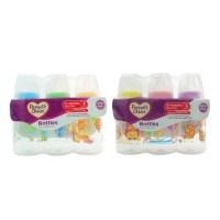 Parent's Choice Slow Flow Baby Bottles - 5oz, 3 ct ...