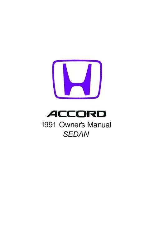Bishko OEM Maintenance Owner's Manual Bound for Honda