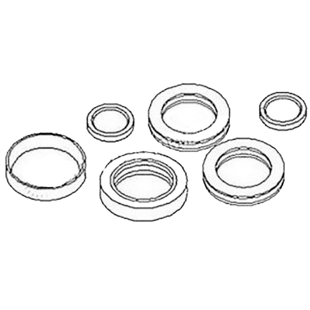 01CK Cylinder Seal Kit For Westendorf Farm Loader Lift