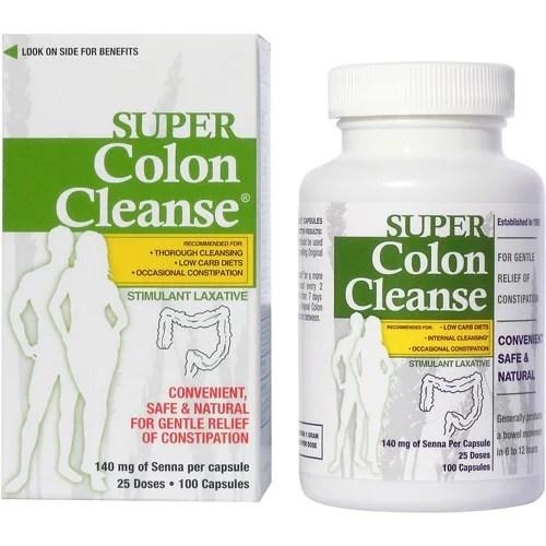Digestion Problems: Colon Cleanse Walmart Com