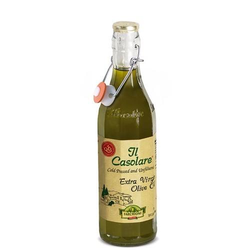 Il Casolare Unfiltered Extra Virgin Olive Oil - 1L ...