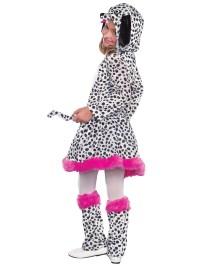 I'm Seeing Spots Dalmatian Dog Costume for Kids - Walmart.com