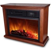 "ClassicFlame Infrared 23"" Fireplace Insert - Walmart.com"