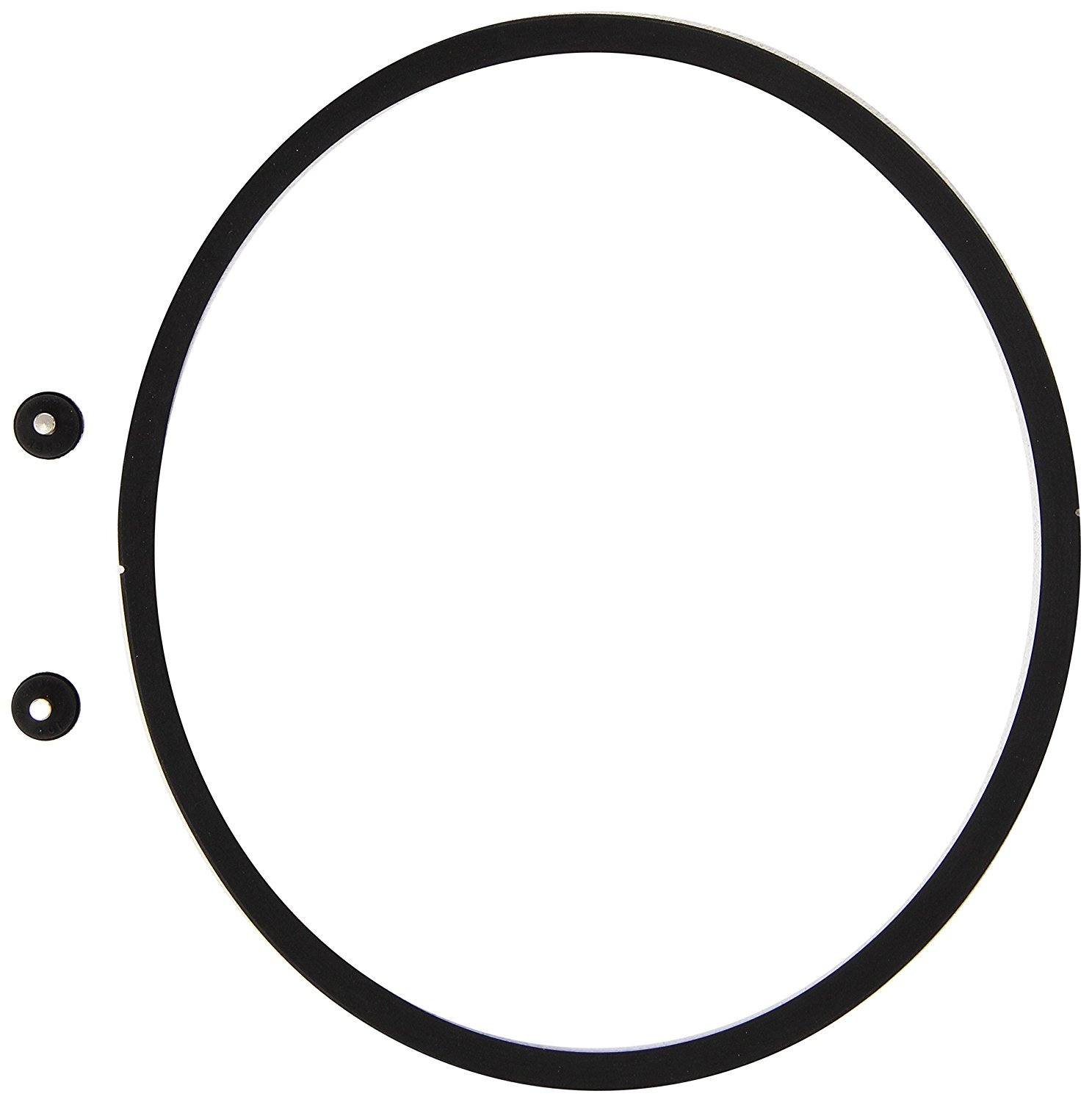 Pressure Cooker Sealing Ring Automatic Air Vent Pack 3