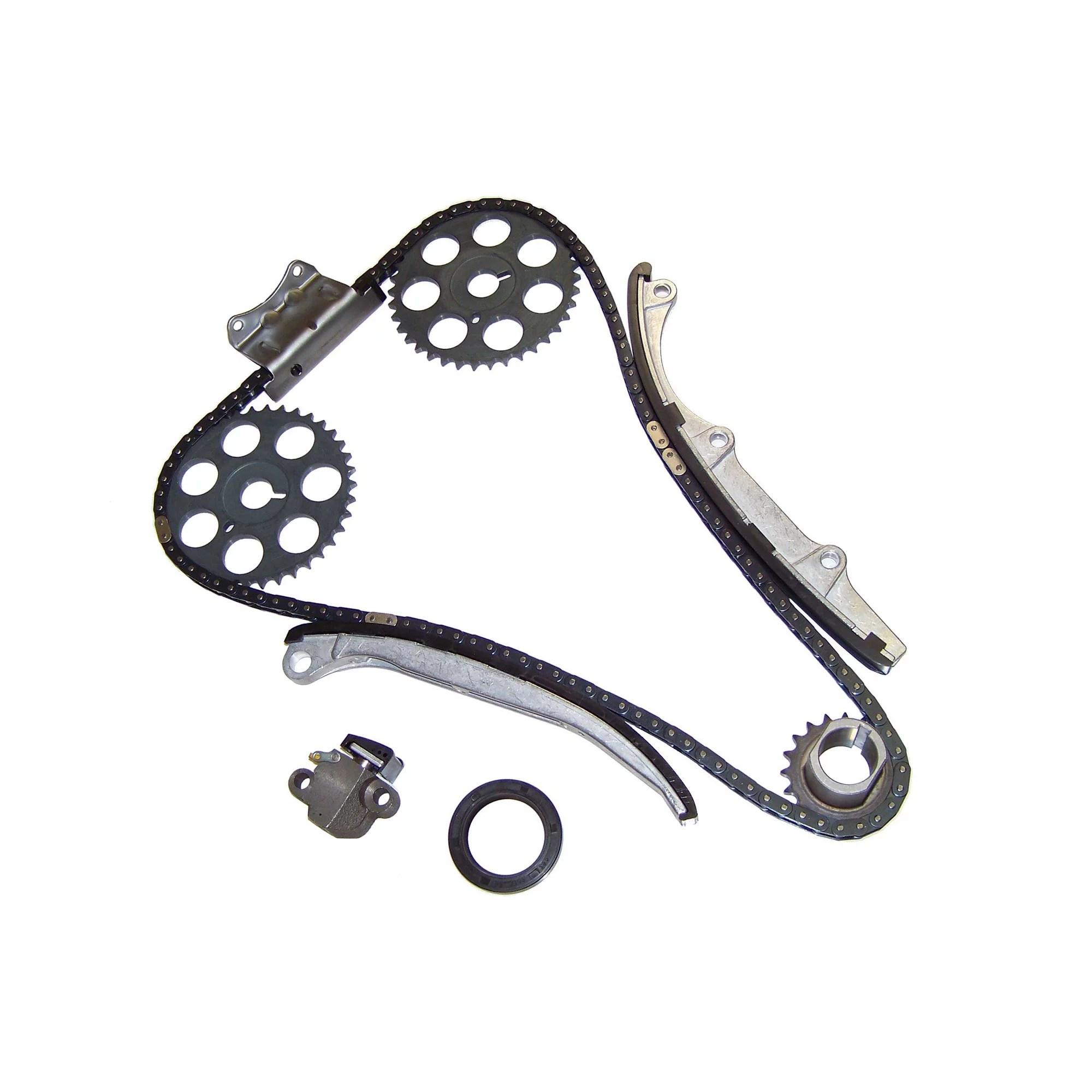 Dnj Tk900hd Timing Chain Kit For 85 95 Toyota 4runner