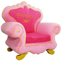 Royal Princess Kids' Chair