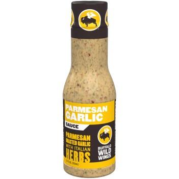 Buffalo Wild Wings Parmesan Garlic - Walmart.com - Walmart.com