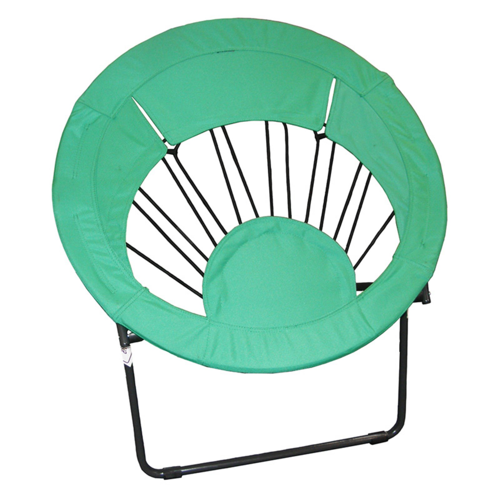 bungee chair for kids chairs farmhouse table impact canopy round foldable walmart com