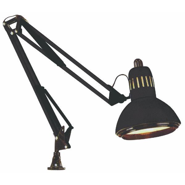 Satco Clamp On Drafting Desk Lamp Walmart