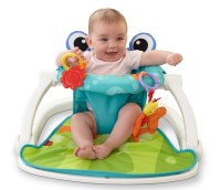 Fisher-Price Sit-Me-Up Floor Seat - Walmart.com