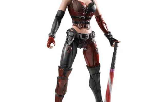 Batman Legacy Edition Series 3 Harley Quinn Action Figure