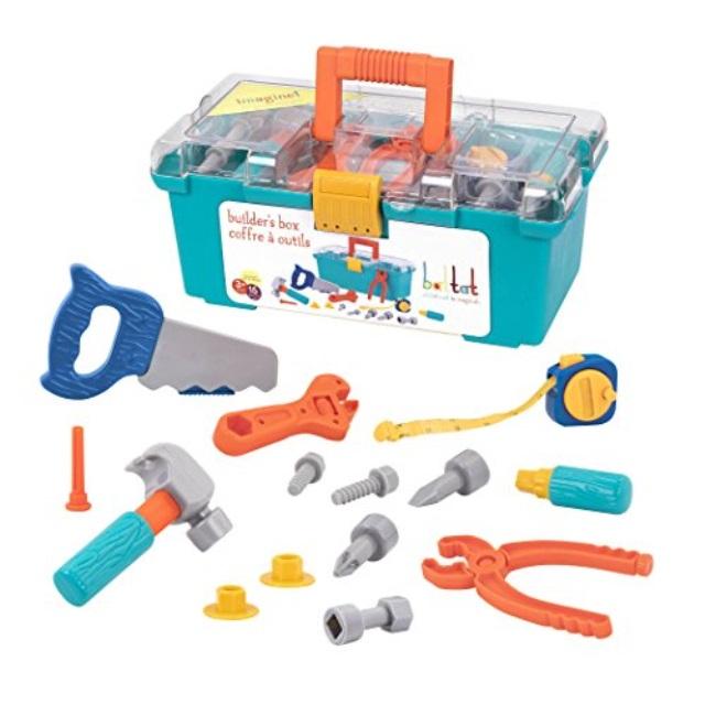 battat battat builder tool