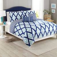 Better Homes and Gardens 5-Piece Bedding Comforter Set ...