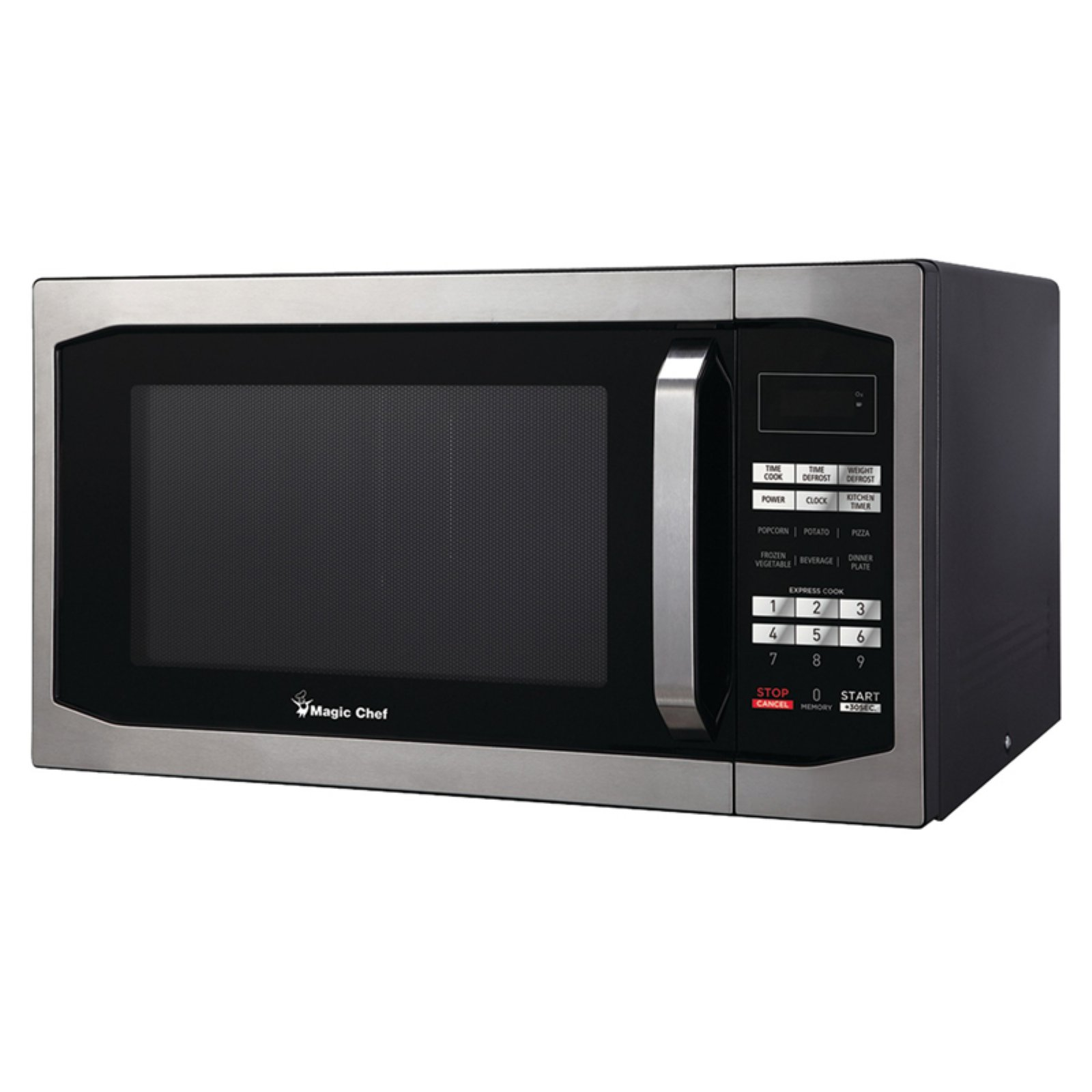 oster ogze1304s 1 3 cubic foot 1100 watt microwave oven with sensor