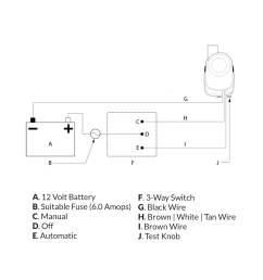 boat spotlight wiring diagram [ 2000 x 2000 Pixel ]