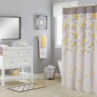 Shower Curtain Sets - Walmart.com