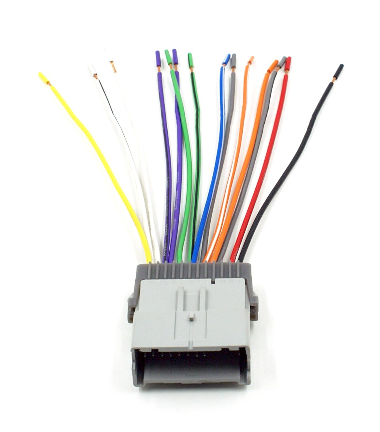 hight resolution of dnf saturn ion vue wiring harness for aftermarket radios cardnf saturn ion vue wiring harness for
