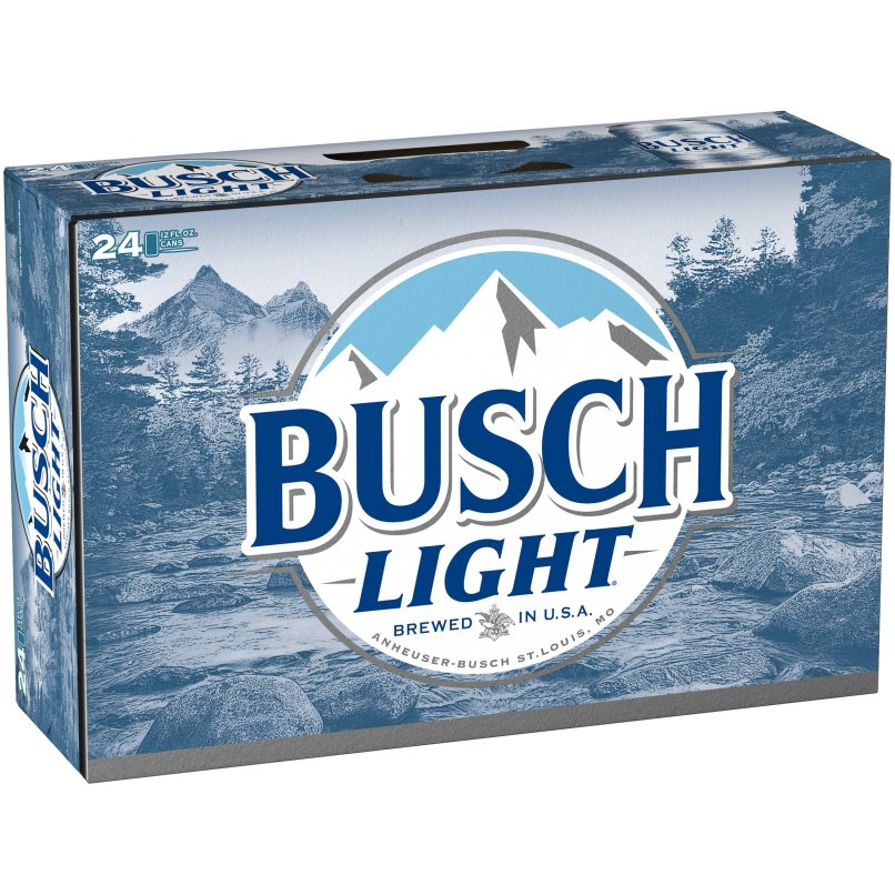 How Much Is A Case Of Busch Light Www Lightneasy Net