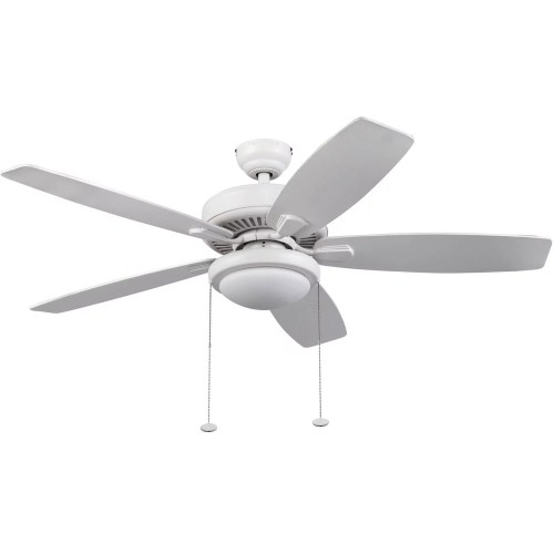 small resolution of 48 honeywell bellecrest ceiling fan with remote satin nickel walmart com