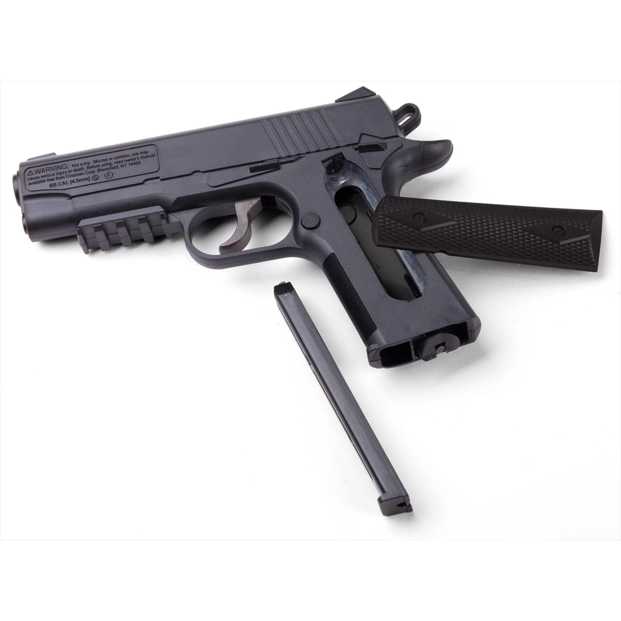 hight resolution of bb gun