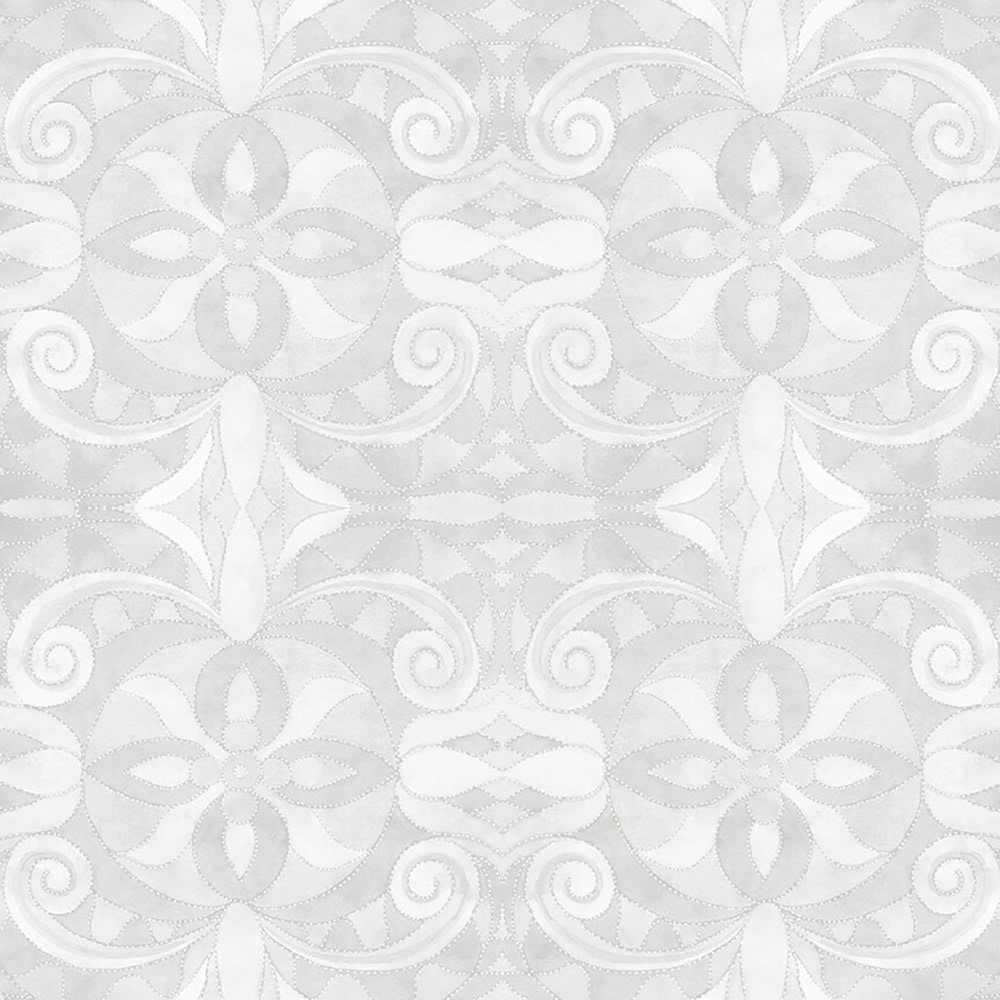 Blank Quilting Fabrics Baroque 108 Inch Quilt Backing