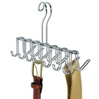 Chrome Tie/belt Rack - Walmart.com