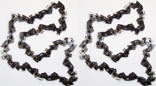 Black and Decker CCS818 2 Pack RC800 Chain for 8
