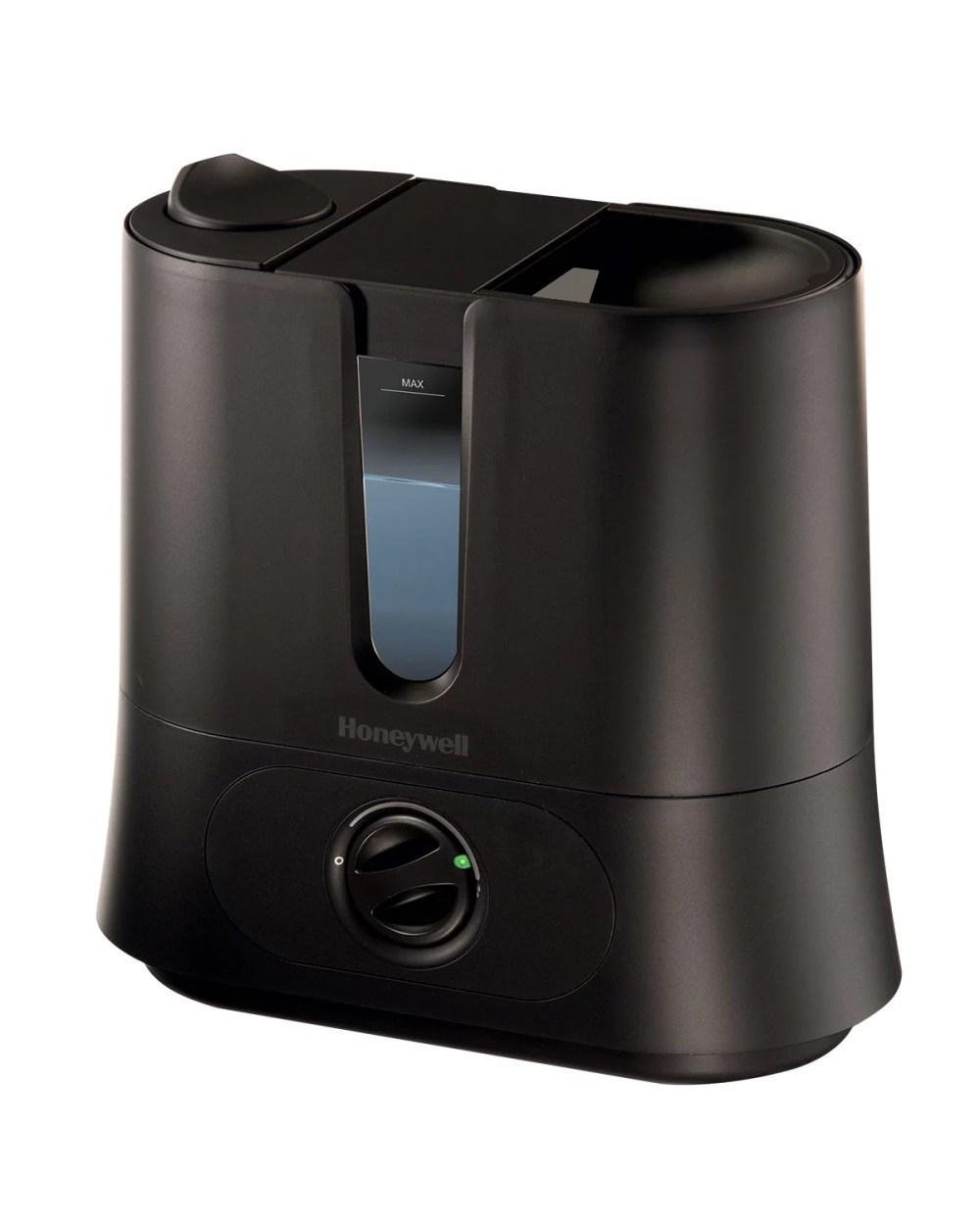 medium resolution of honeywell topfill humidifier black hul570wnf